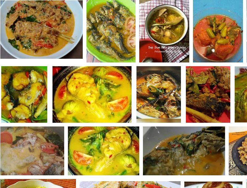 Resep Masak Ikan Patin Bumbu Kencur dan Cara Membuatnya