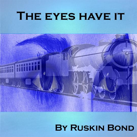 Ruskin bond essay