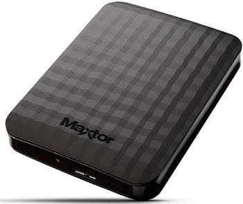 Maxtor STSHX-M401TCBM