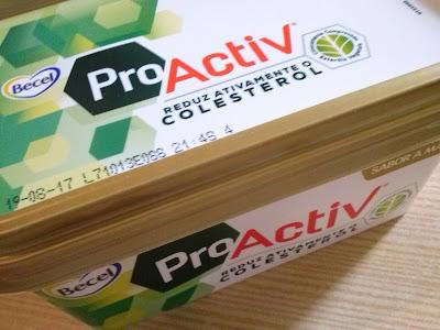 Becel ProActive Buttery taste