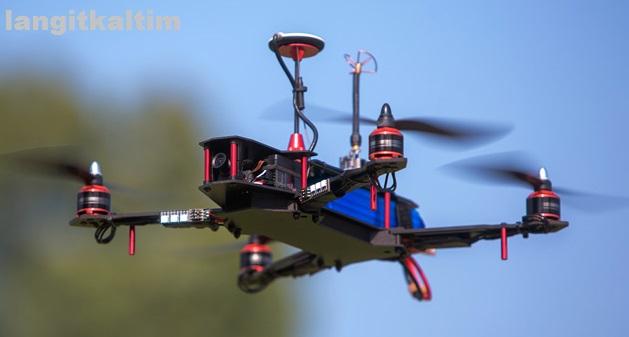 5 Drone Race Terbaik Versi Helipal