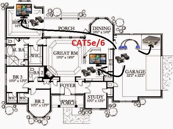 Audio Cable Wiring Diagram Schemes Com