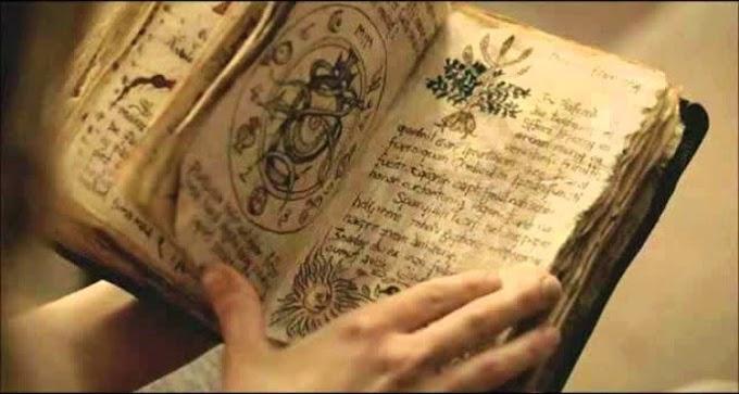 Тайни рецепти за лечение на всички болести откриха в книга на 3500 години