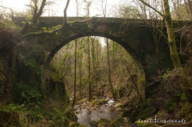 Puente Serín