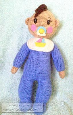 5. video /Amigurumi barbie bebek gögüs yapılışı Bebek Yapımı ... | 400x254