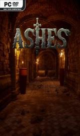 Ashes - Ashes-PLAZA