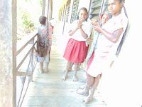 Kondisi Sekolah Di Yalimek