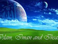 Kumpulan Hadits Bukhari Tentang Iman Bagian 2
