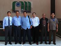 PDAM Kota Malang - Recruitment For SMK, D3, S1 Engineering Staff, Admin Staff PDAM June 2017