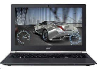 Acer Aspire V15 Nitro Black Edition VN7-592G-71ZL Specs & Price