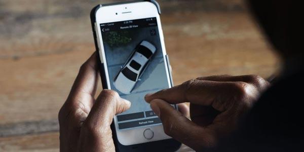 Fitur Baru BMW 5 Series ini Bisa Di Kendalikan Remote