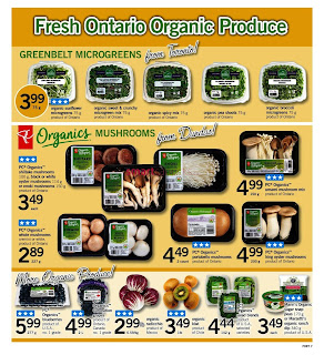 Fortinos Canada Flyer August 16 - 22, 2018