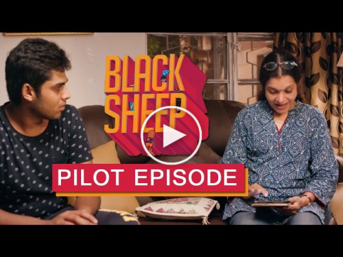 Black Sheep | Pilot Episode 1 - Webseries