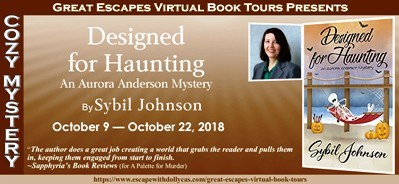 Upcoming Blog Tour 10/16/18