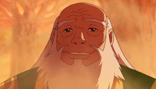 Avatar: The Legend of Korra Book 3 – Episode 11 Subtitle Indonesia
