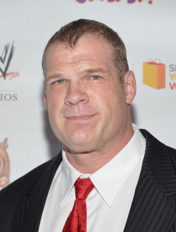 Undertaker Dan Kane Bukan Adik-Beradik Kandung