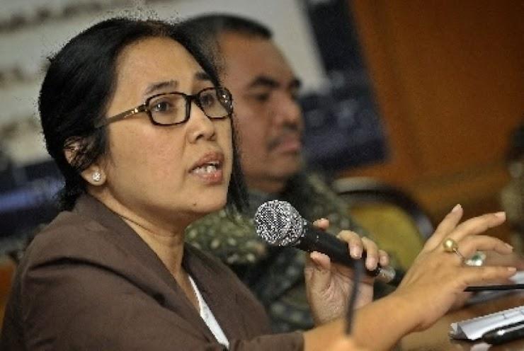 Novanto Ditahan, PDIP Incar Kursi Ketua DPR