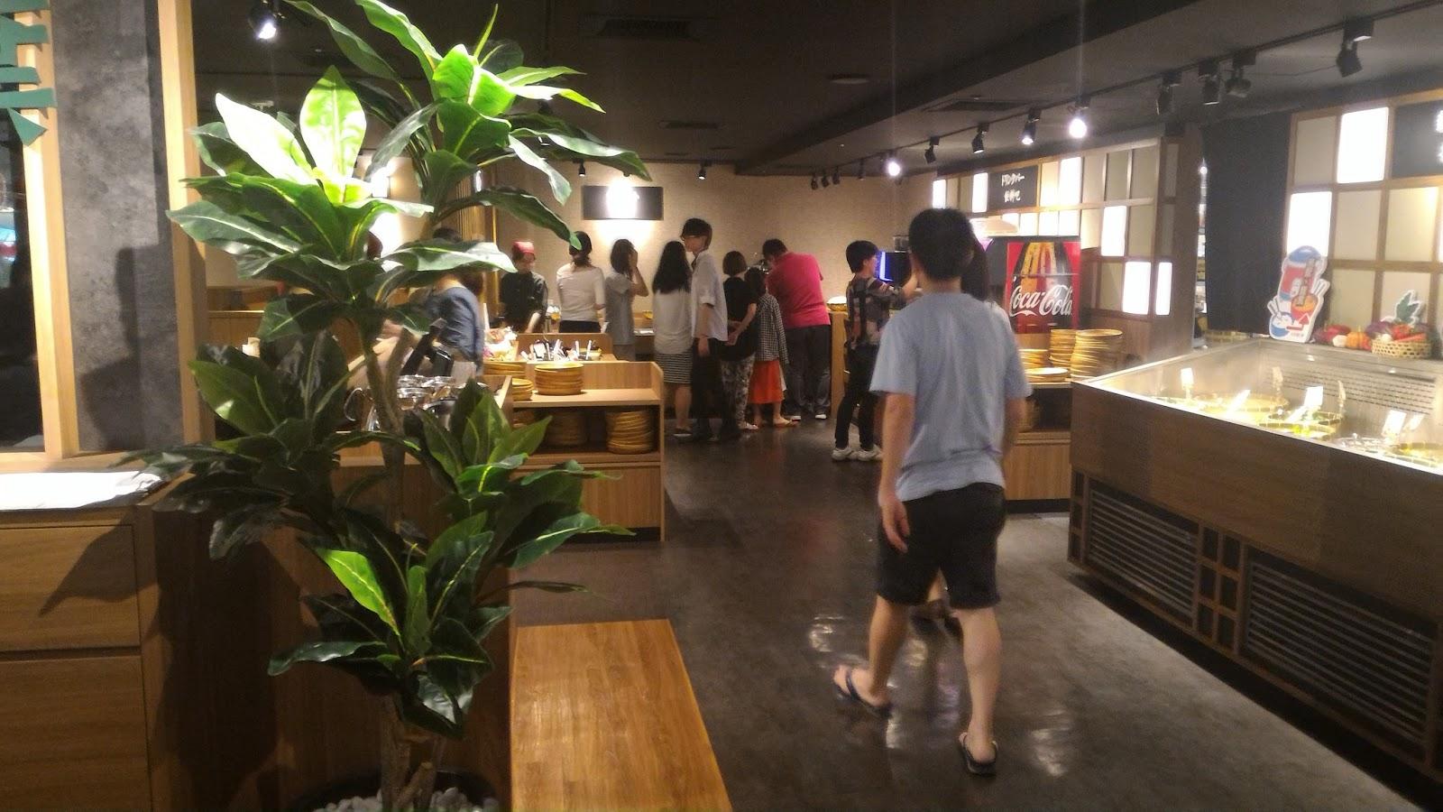 P 20161016 202859 - 【台南東區】涮乃葉吃到飽日式涮涮鍋 - 新鮮蔬菜與手工拉麵,還有超濃郁的霜淇淋!