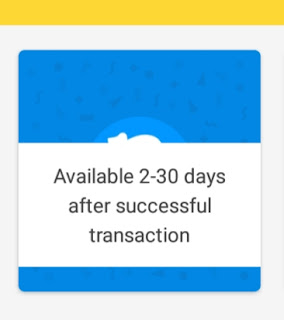 Recharge Offer of Google Pay Scratch card tricks