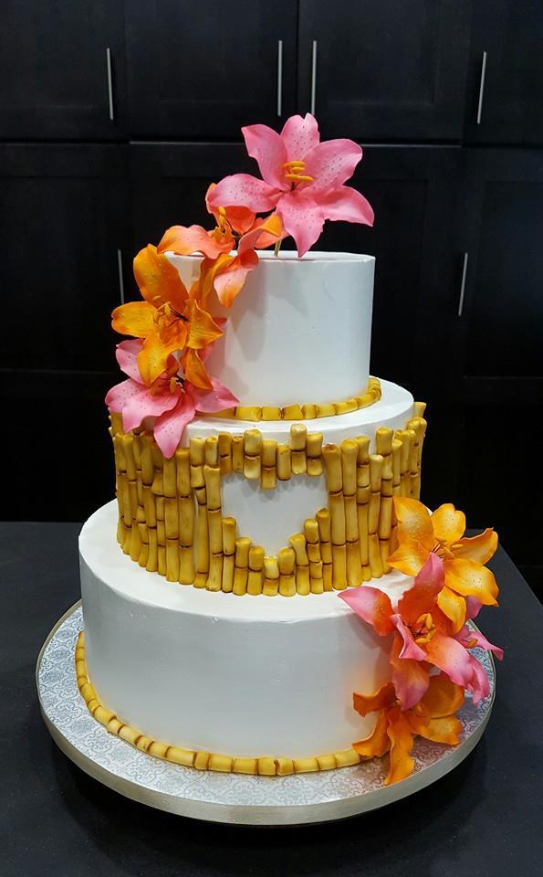 St Birthday Cake Hawaii