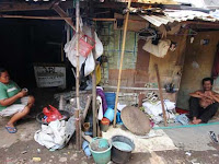 Jumlah Penduduk Miskin Meningkat, Ini Penjelasan Jokowi