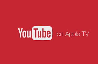 YouTube gets a new TV appliction