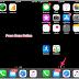 Trik Cara Masuk Ke Lokasi Home Screen Di iPhone dengan Cepat dan gampang