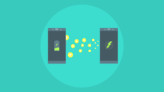 safe easily your Android phone battery life