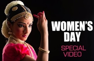 Women's Day Special Kavithai | Dedicated to all women 2020
