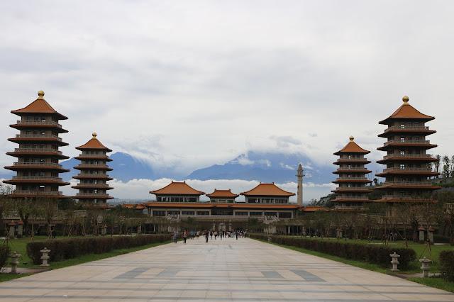 KỲ 2: ĐI BỤI ĐÀI LOAN- Kinh nghiệm tự xin Visa Đài Loan (hồ sơ giấy)