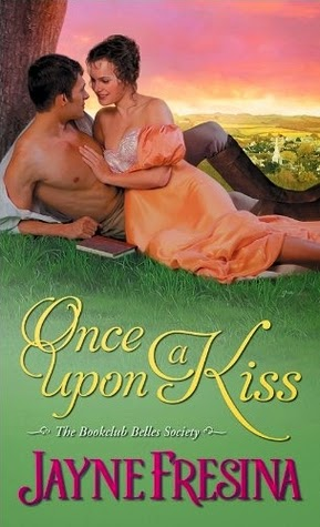 https://www.goodreads.com/book/show/18480425-once-upon-a-kiss