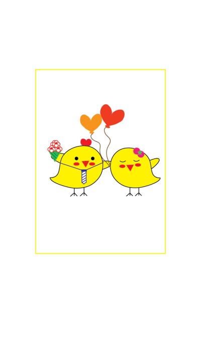 Chicken theme v.2