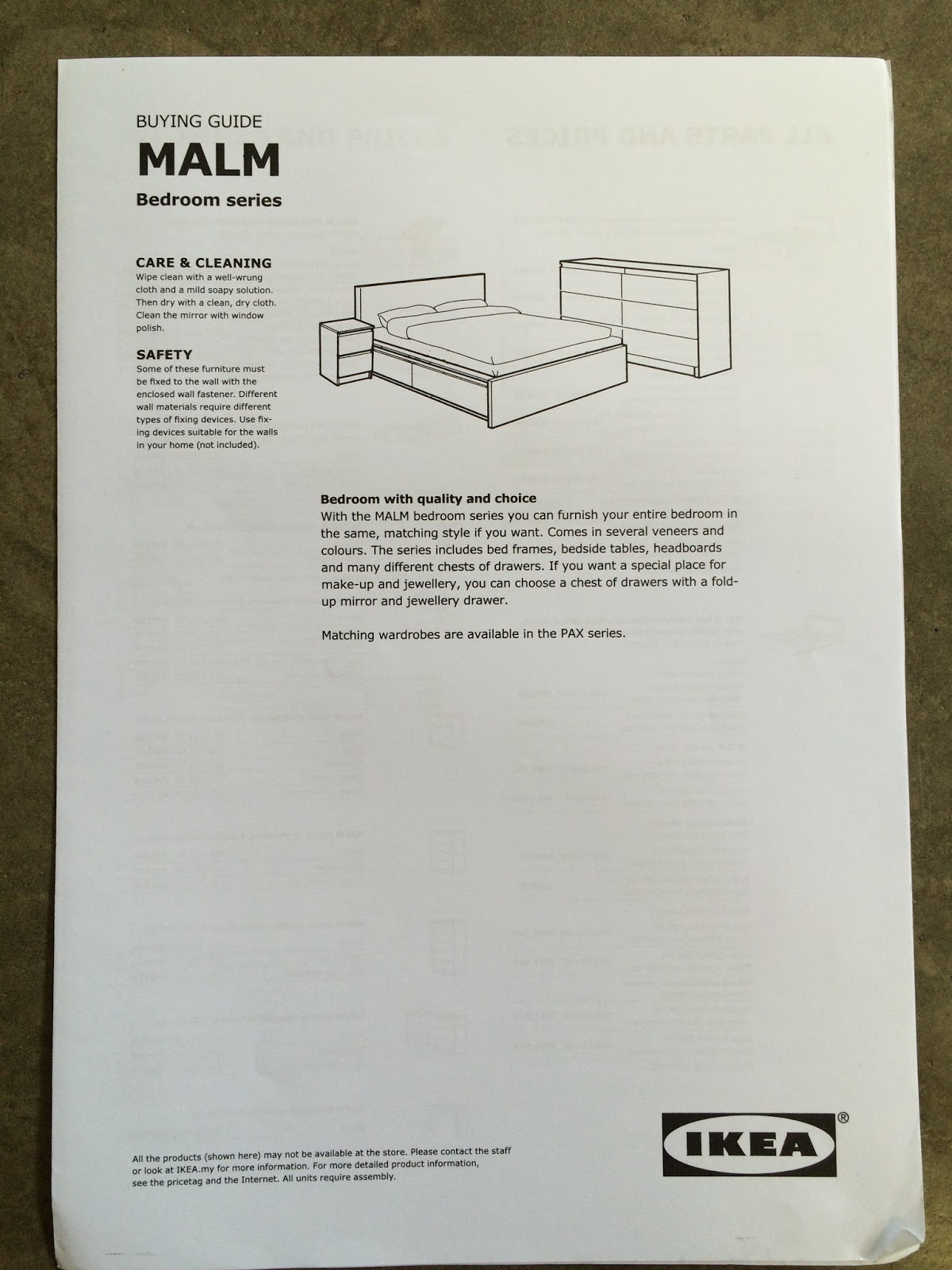 Parse906 Ikea Black And White Brochure Ve Used To Build This Circuitclick It For Higher Resolution Image Wednesday September 7 2016
