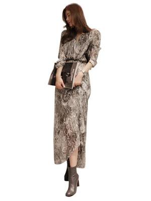 model baju kerja wanita modis