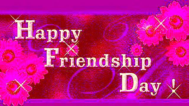 Happy Friendship Day  2017 Photos collection