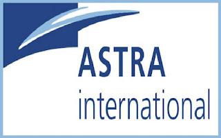 Lowongan Kerja di Astra International Desember 2016
