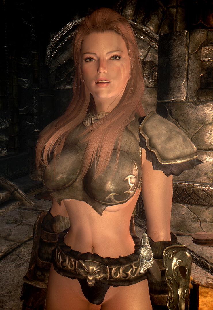 Sexy skyrim