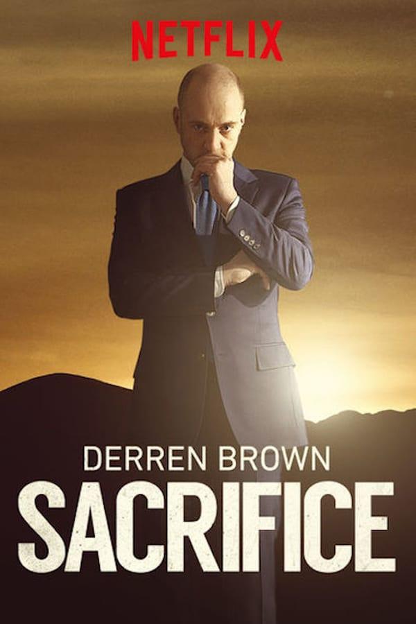 Baixar Derren Brown: Sacrifice (2018) Dublado