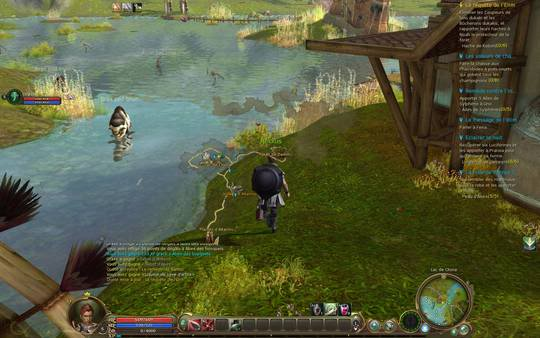 Aion Game