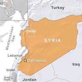 la province d'Idlib