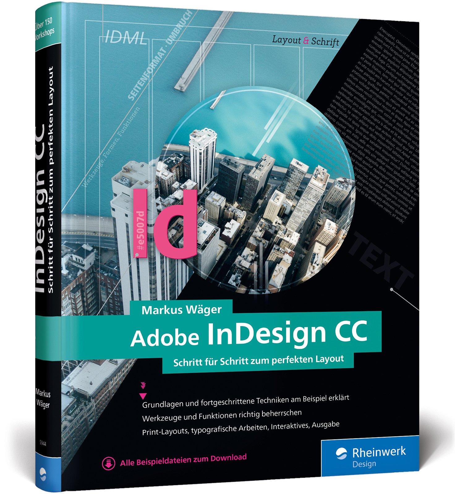 Adobe InDesign CC 2013 Trial Free Download - GaZ