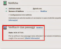 Google Authenticator - passo1a