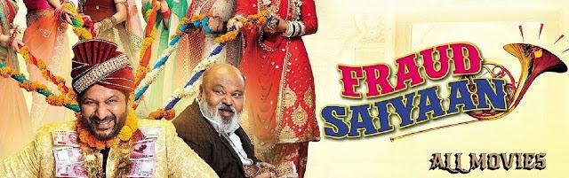Fraud Saiyaan Movie pic