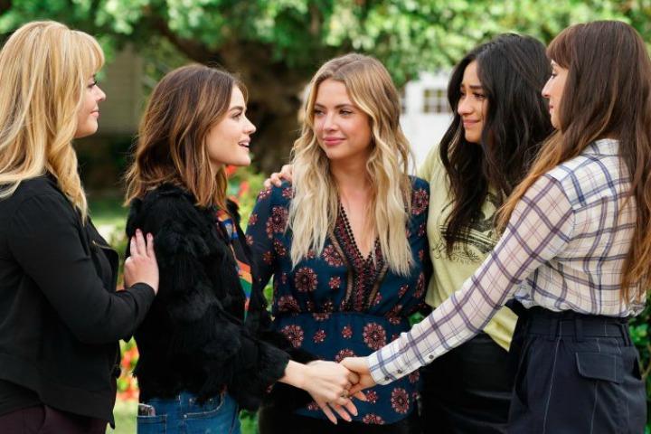 Saiba tudo o que aconteceu no último episódio de Pretty Little Liars
