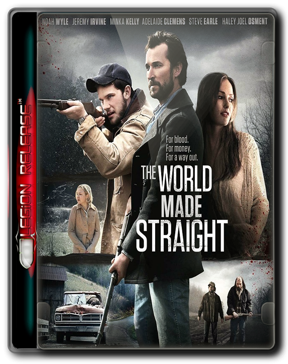 The World Made Straight (2015) HDRip ταινιες online seires oipeirates greek subs