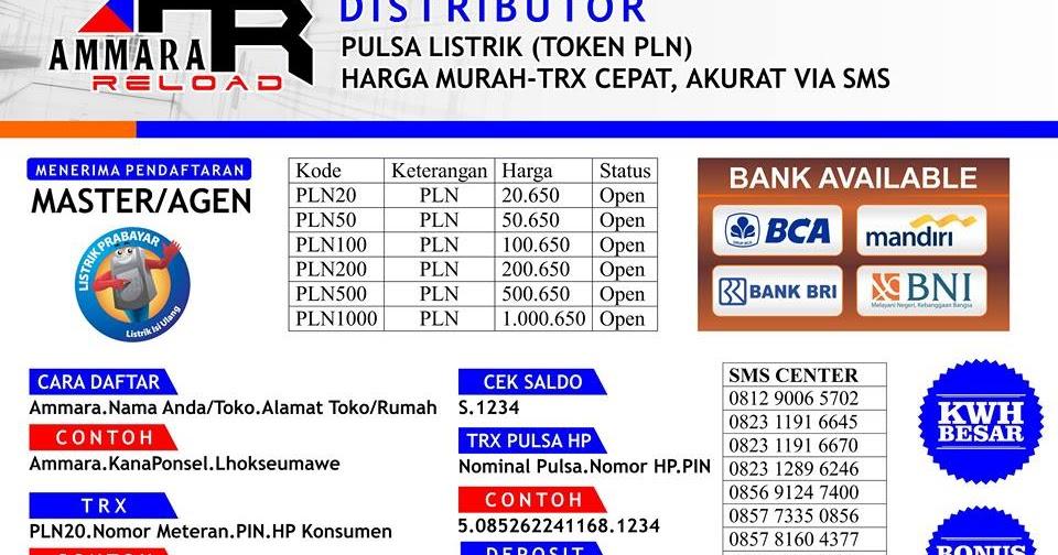 Image Result For Pulsa Murah Terbaru
