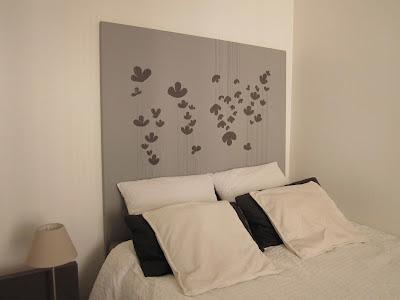 le grain de malice t te de lit. Black Bedroom Furniture Sets. Home Design Ideas