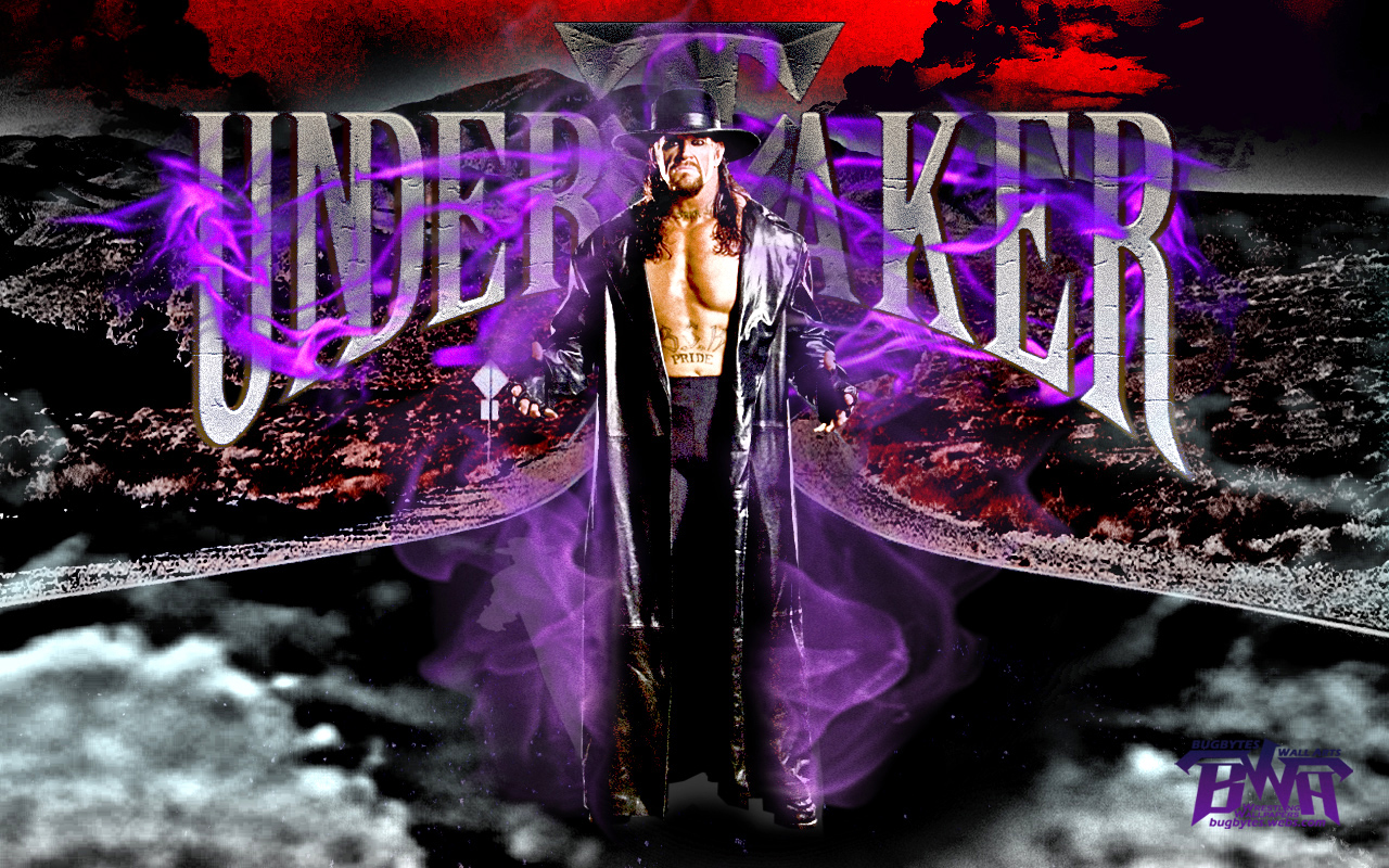 Wonderful Wallpapers: The Undertaker HD Wallpapers 2013-2014
