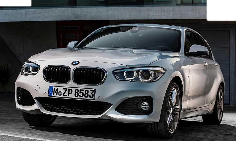 سعر ومواصفات وعيوب سيارة بى ام دبليو BMW 118i 2019