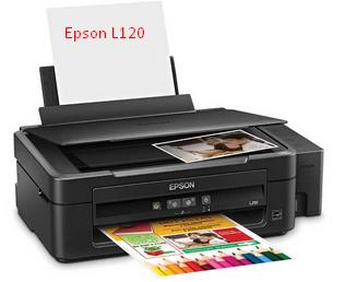 Canon fax l120